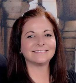 Melissa Voyvodich